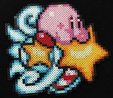 Kirby-Super-Star-Perler-Bead-Sprite-warp-thumbnail