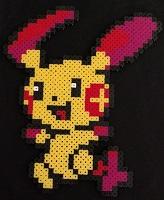 plusle-pokemon-bead-sprite-thumbnail