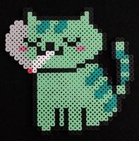 Stoner-Kitty-Neko-420-Cat-Pixel-Craft-thumbnail