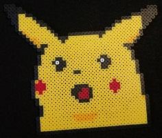 Surprised-Pikachu-Meme-bead-sprite-pixel-craft-thumbnail