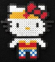 Wonder-Woman-Hello-Kitty-Bead-Craft-thumbnail