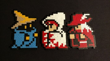 Final Fantasy-Mages-bead sprites-thumbnail